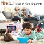 Fire Kid Kindle
